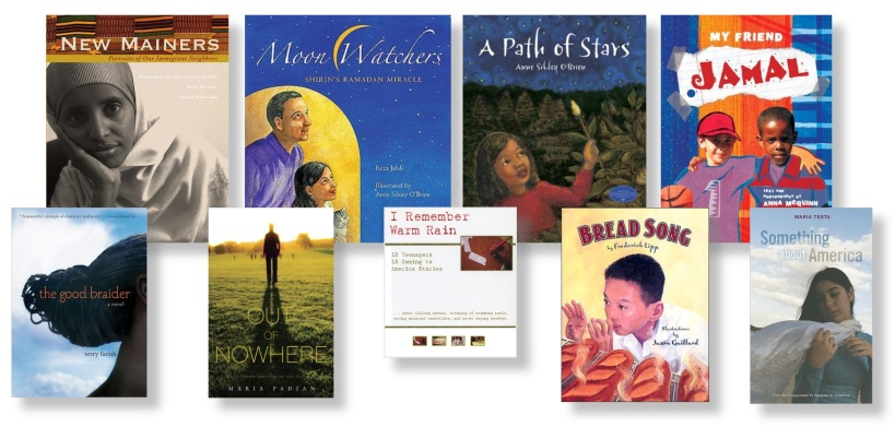 IYNP Featured Books