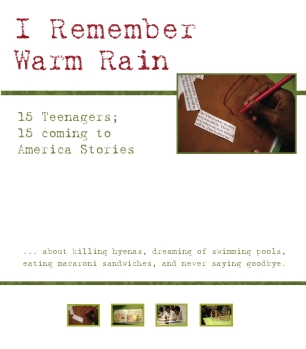 I Remember Warm Rain
